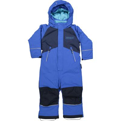 Geggamoja Winter Overall - Blue